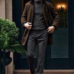 エレガントな40代男性ファッションに適したブランド3選