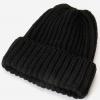 ニット帽のかぶり方から着こなしまで!冬のメンズに贈る小物使いの極意