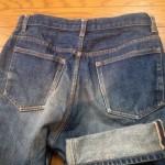 大切なジーンズの洗い方についてベストな方法は?【丸投げ②】