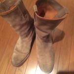 ブーツはいつから履くのがベストなのか?お手入れ方法から臭い対策まで!