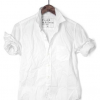 白シャツのコーデは基本中の基本、オシャレなレディース達はどう着こなす?