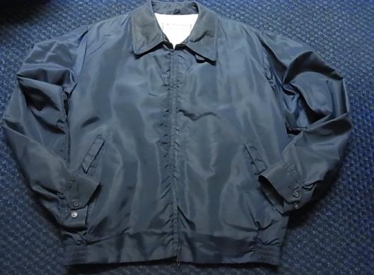 マクレガー社のトリズラージャケット