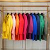 ステンカラーコートの着こなしはこの7色で決まり!!【メンズ編】