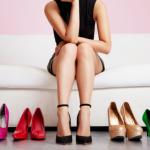 『試し履き』がおしゃれになりたい女子大生のキーワード!ロコンド靴通販