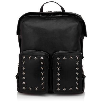 JIMMY CHOOのレザーバッグ