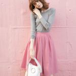 春のレディースファッションアイテムにおすすめなのはこの9つ!