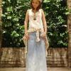 ロングスカートは夏コーデの必需品!今年のトレンドからのおすすめは?