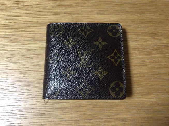 ルイ・ヴィトンの財布